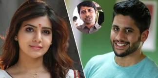 Naga Chaitanya Samantha movie Confirm in Siva Nirvana Direction
