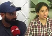 mohammed shami dismisses Match-fixing allegations