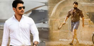Bharat Ane Nenu to have a bigger release on USA