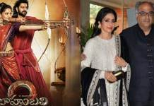 What Is The Relationship Of The Bahubali With Boney Kapoor