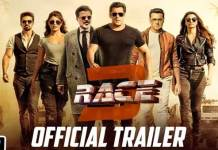 Race 3 Movie Trailer