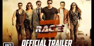 Race 3 Movie Trailer