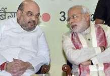 Gujarat Former DIG Vanjara talks about modi and amit shah