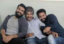 Junior NTR is Reason For Ram Charan in Multi Starrer movie