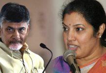 Purandeswari says BJP won't do CBI Raid on Chandrababu