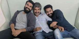 Rajamouli Sets Deadline For Ntr and Ram Charan over RRR Movie