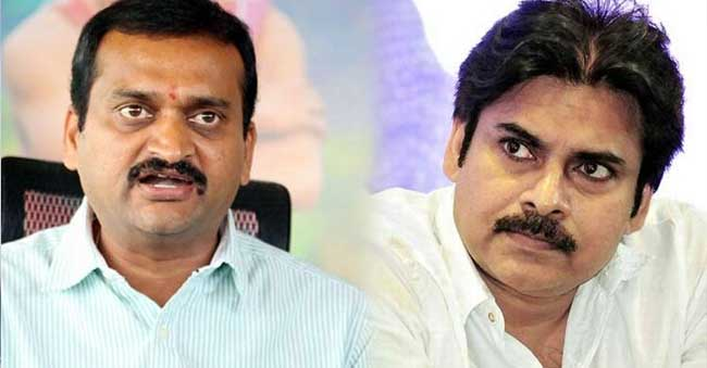 Will Bandla Ganesh Ready To Join Congress Party
