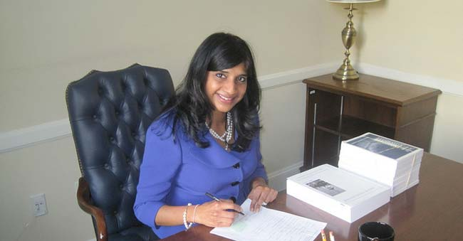 aruna miller lost Maryland Primary Elections