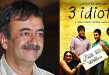 director hirani plannings on '3 Idiots' movie sequel