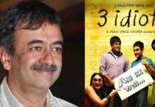 director hirani plannings on '3 Idiots' movie sequel