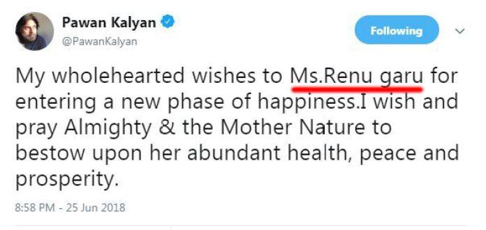 pawan-Kalyan-tweet-about-Re