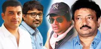 Indraganti Mohan Krishna to do movie in Dil Raju Banner