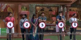 Kaushal Army target on Deepthi In Bigg Boss Show