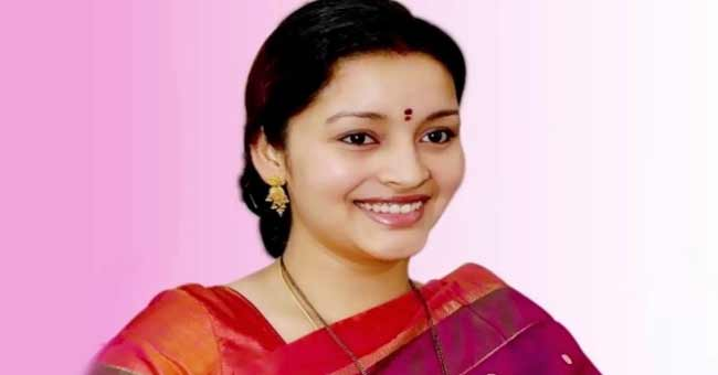 Renu Desai annonces to again act in movies after second marriage