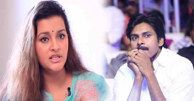 Renu Desai says Reason Why she takes Divorce from Pawan Kalyan