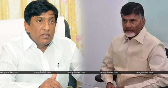 TRS MPs to Participate In No-Confidence Motion Says MP