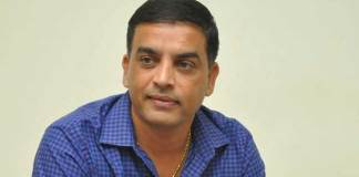 dil raju Brother son Ashish Reddy tollywood entry