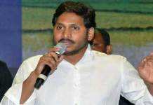 jagan press meet Over No-Confidence Motion