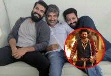 rajamouli plan for his multistarrer movie