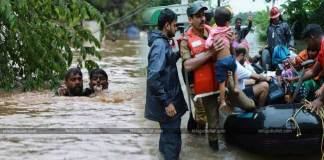Death toll due to floods has risen to 167 says Kerala CM Pinarayi Vijayan
