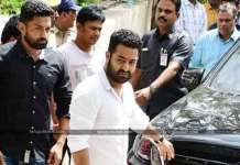 NTR To Resume Shooting From Tomorrow