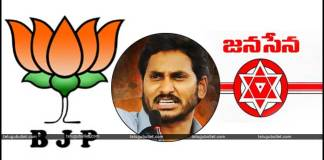 jagan opposes ycp bjp janasena alliance