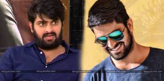 Comments About NagaShourya Star Status