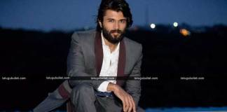 Vijay Devarakonda As Singareni Worker In Kranthi Madhav Film