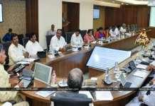 CM Chandrababu Naidu Lead Ap Cabinet Takes Key Decisions