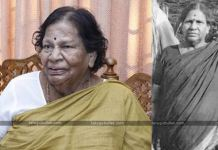 Today Morning Mohan Babu Mother Died