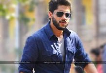 Surprise Gift for Naga Chaitanya