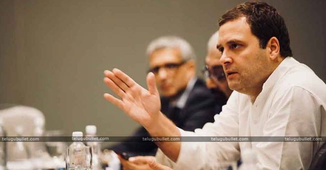 Rahul Gandhi Is Correct On The Rafael Deal