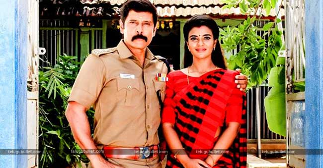 saamy movie