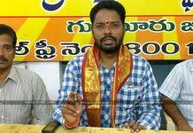 Siripurapu Sridhar Comments On IYR