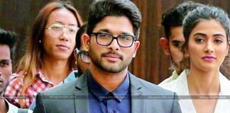 Allu Arjun Next Movie With The Trivikram Srinivas