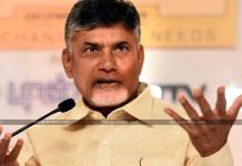 AP CM Chandrababu Naidu Gives Warning to BJP Leaders