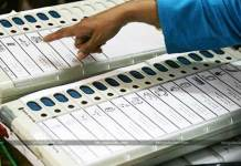 five countries eelection schedule dates confirmed