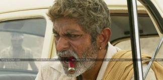 Jagapathi Babu Dons Rustic Look In Aravinda Sametha
