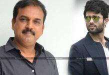 Koratala Siva Special Focus On Vijay Devarakonda