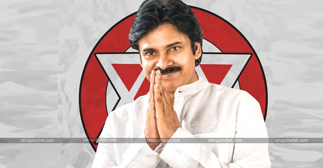 Pawan Thoughtless Implementations In Janasena
