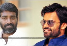 Sai Dharam Tej' Chitralahari Goes On The Floors