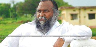 Do Not Slam Kcr For 4 Years Says Congress MLA Jagga Reddy In Sangareddy