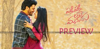 Padi Padi Leche Manasu Movie Preview