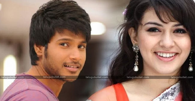 Sundeep Kishan Next Movie Titled As Tenali Ramakrishna BA BL