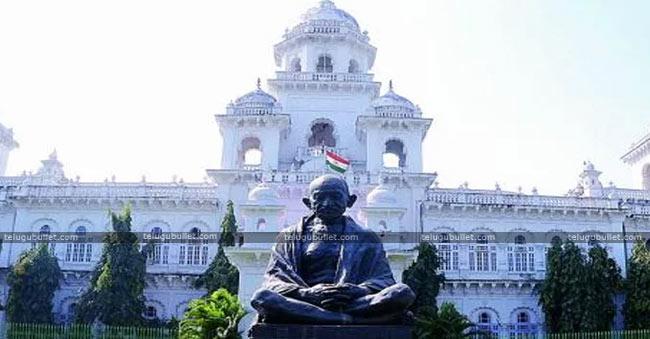 TRS MLAs Not Interest To Take Speaker