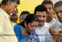 AP CM Announces Doubling Of All Pensions In Andhra Pradesh