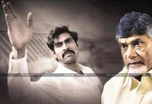 Chandrababu Reaction On NTR Biopic Movie