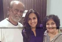 Rajinikanth Daughter Soundarya May Marry Vishagan Vanangamudi In February