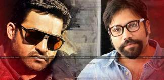 Sandeep Reddy Vanga To Make Another Arjun Reddy With Jr NTR