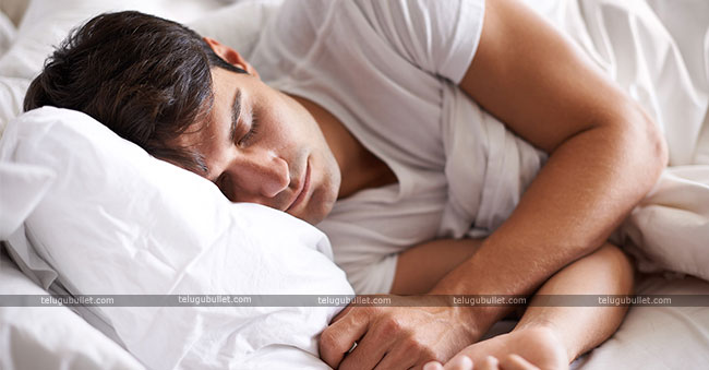 Sleep And Romance Has Equal Priority Says Doctors